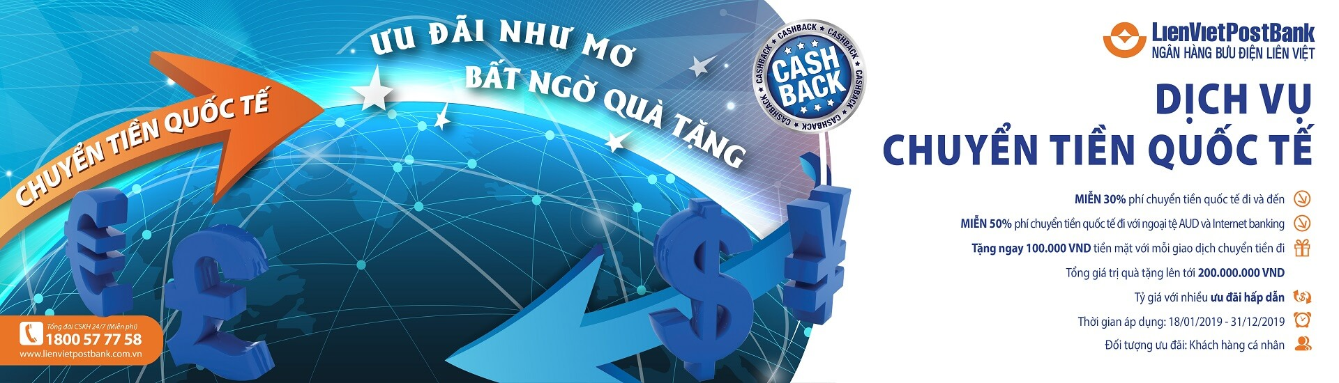 Banner thanh toan quoc te